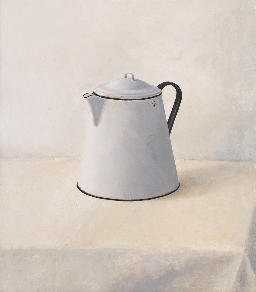 [P97] 12/06 Study for Still-life with Johnman Jug